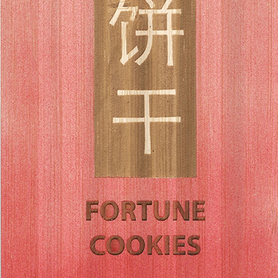 Fortune Cookies Thumbnail