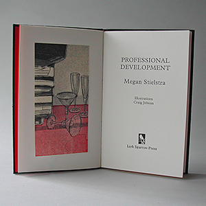 Professional Development Thumbnail